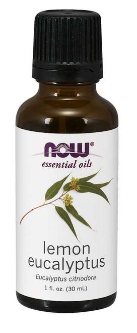 Lemon Eucalyptus Oil - 1 fl. oz.