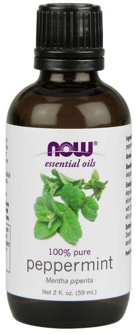 Peppermint Oil - 2 oz.