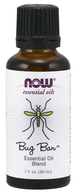 Bug Ban™ Essential Oil Blend - 1 fl. oz.