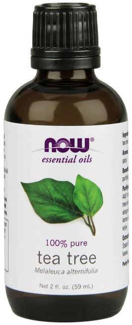 Tea Tree Oil - 2 fl. oz.