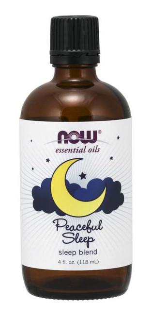 Peaceful Sleep Oil Blend - 4 fl. oz.