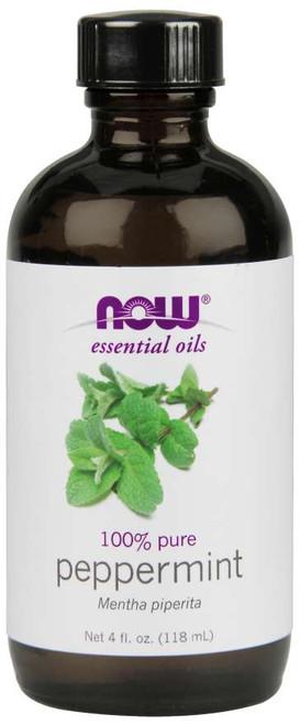 Peppermint Oil - 4 oz.