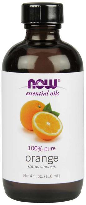 Orange Oil - 4 fl. oz.