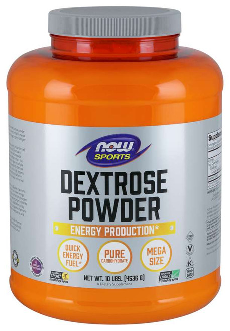 Dextrose Powder - 10 lbs.