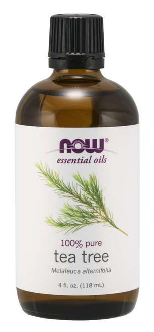 Tea Tree Oil - 4 fl. oz.