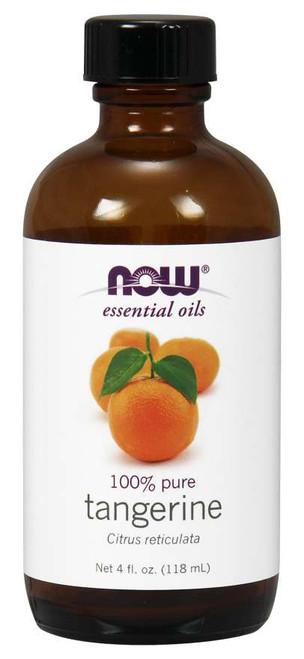 Tangerine Oil - 4 fl. oz.