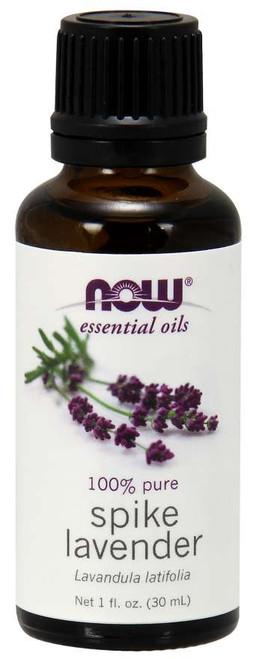 Spike Lavender Oil - 1 fl. oz.
