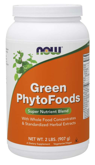 Green PhytoFoods Powder - 2 lbs.