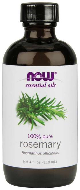 Rosemary Oil - 4 oz.