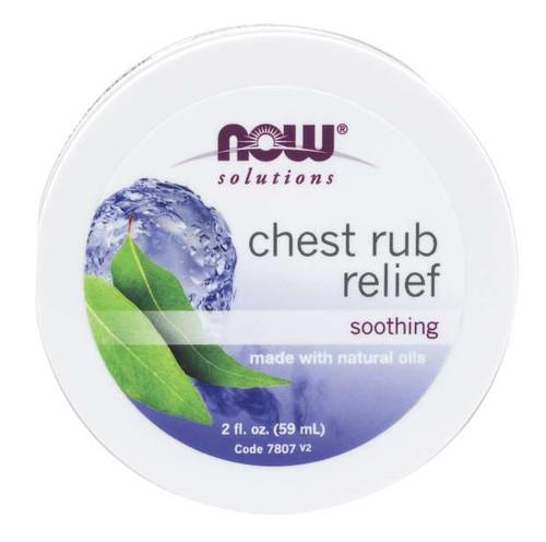 Chest Rub Relief - 2 fl. oz.
