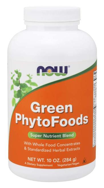 Green PhytoFoods Powder - 10 oz.