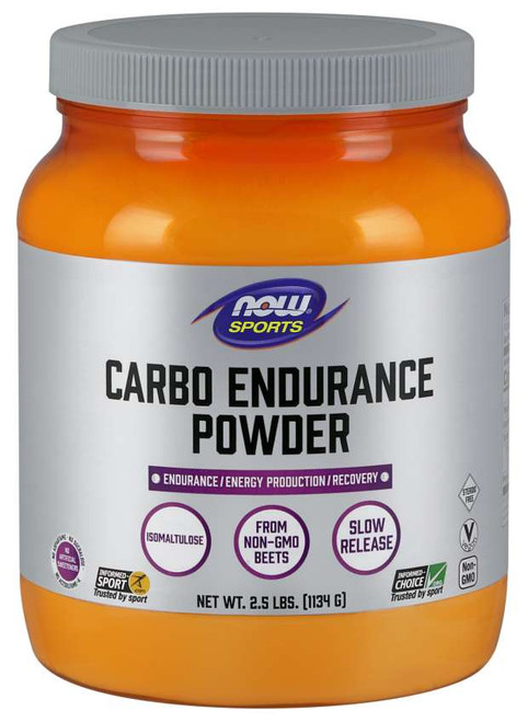 Carbo Endurance Powder - 2.5 lbs.