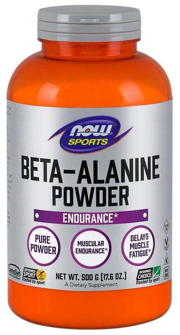 Beta-Alanine - 500 g (17.6 oz.)