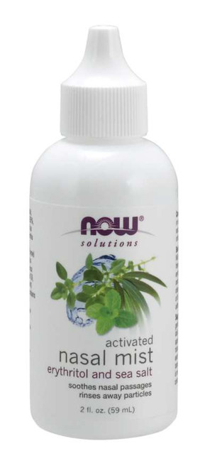 NOW® Nasal Mist, Activated - 2 fl. oz.