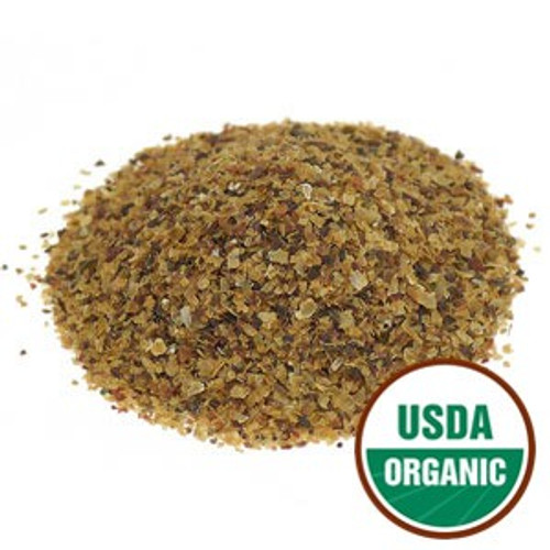 100% Real Authentic Organic Irish Sea Moss Flakes