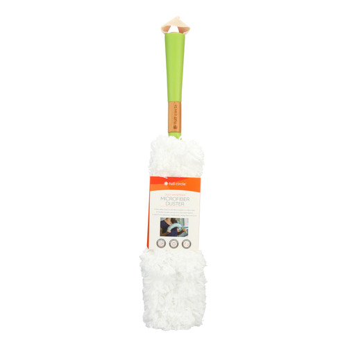 Full Circle Home - Duster Microfiber - Case Of 6 - 1 Ct