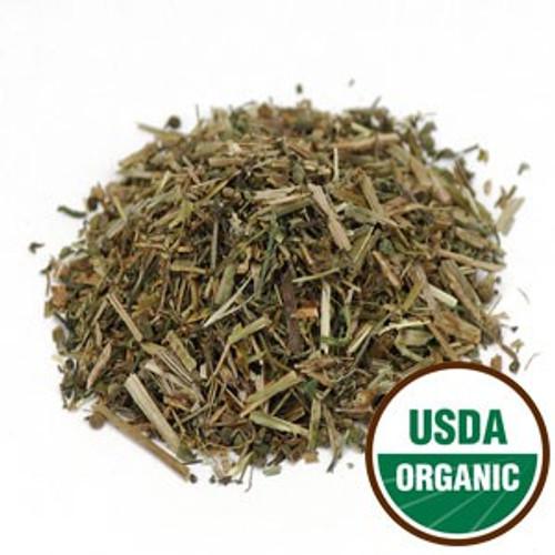 Cleavers Herb C/S (Organic)
