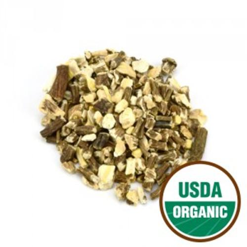 100% Organic Dandelion Root Roasted C/S 4oz