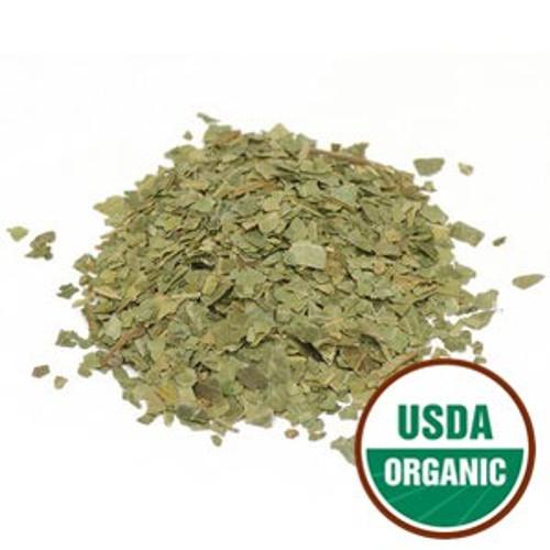 100% Organic Neem Leaf C/S 4oz