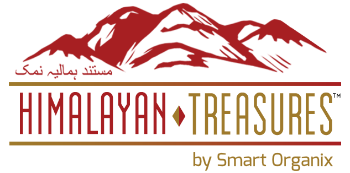 Himalayan Treasures by Smart Organix