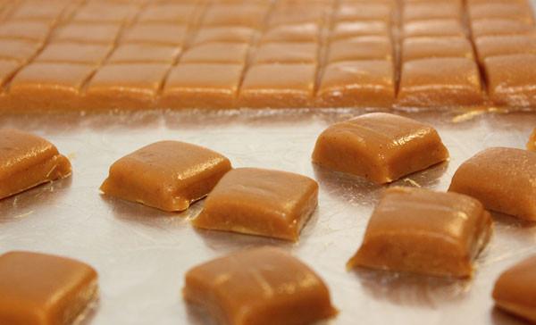 Handmade Caramel
