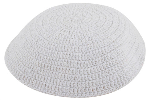 Classic Dome 18 CM Hat cupola Yarmulke Knitted sacred Jewish Yamaka Kippa Cap