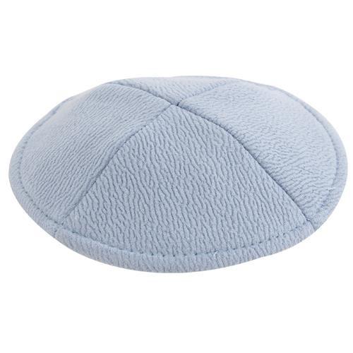 Suede Ultra Flat Kippah 15cm Yarmulke Kippa Holy Tribal Jewish Hat covering Cap