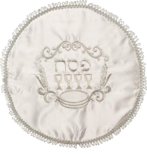 PASSOVER Seder Gift MATZA MATZOH MATZAH Cover holy Jewish Pesach Israel Judaica