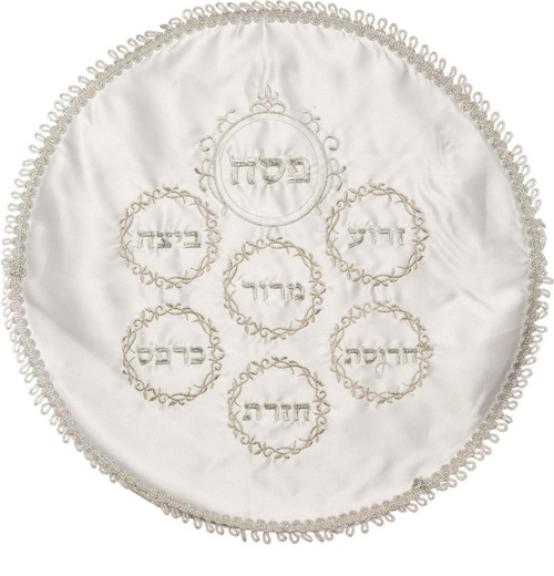 Holyland Israel Pesach MATZOH PASSOVER Seder Gift MATZA MATZAH Cover Jewish Judaica