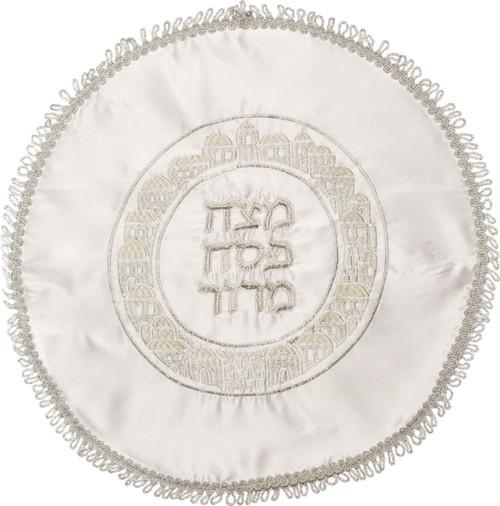 MATZOH PASSOVER Seder Gift MATZA MATZAH Cover holy Jewish Pesach Israel Judaica