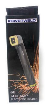 Powerweld 6B Electrode Holder, 600 Amp