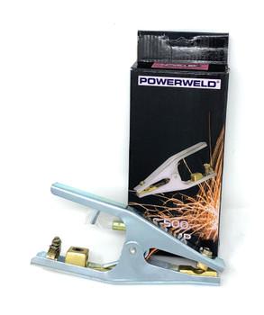 Powerweld AGC 500A Ground Clamp