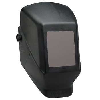 Jackson Safety Fixed Shade Welding Helmet (W10 HSL 100) -  Black 14975