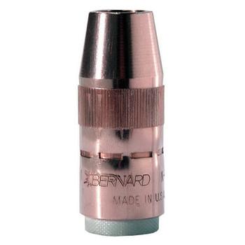 Miller N-3400C Nozzle,C-Fire Large Copper 3/4In Flush. Pkg = 1