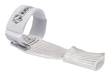 Black Stallion REVCO - AT2010-WG Stallion Flak Finger Adjustable Welding Heat Shield, Gray