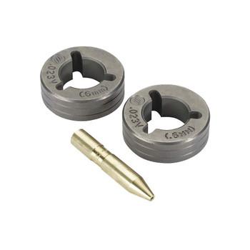 Miller 087131 Kit,Drive Roll .023 V-Gr 2 Roll