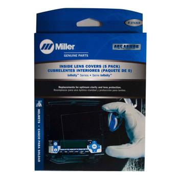 """Miller 271319 Inside Lens 4-3/4"""" x 3-1/4"""" - 5PK"""