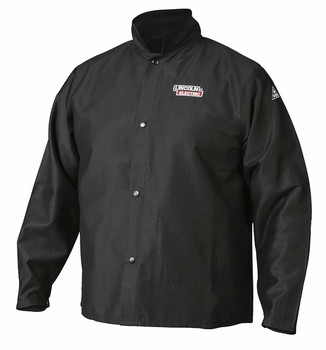 Lincoln Electric Traditional FR Cloth Welding Jacket