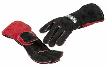 Lincoln Electric Jessi Combs Women's MIG Stick Welding Gloves