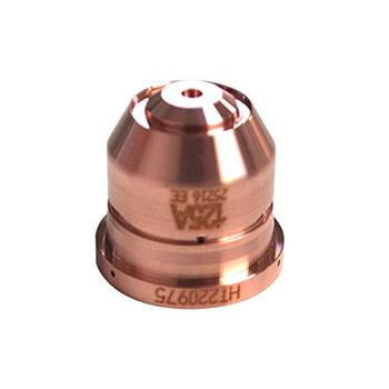 Hypertherm 220975 Nozzle:Duramax Hyamp 125A Cut (5PK)