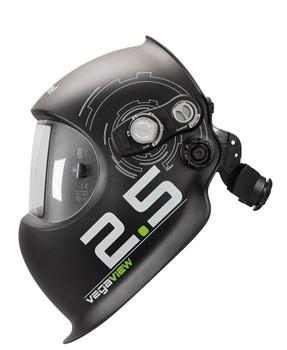 Optrel VegaView 2.5 Auto-Darkening Welding Helmet 1006.600 …