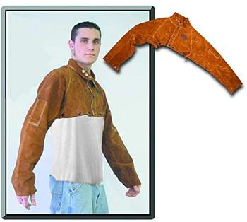 Weldmark Leather Welding Cape Sleeve (Various Sizes)