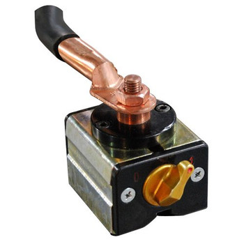 STRONG HAND POWERBASE GROUNDING MAGNET - 300A - GM203