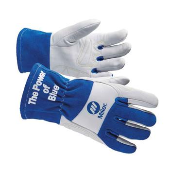 Miller 263353 Arc Armor TIG Welding Multitask Glove, Medium by Miller Electric