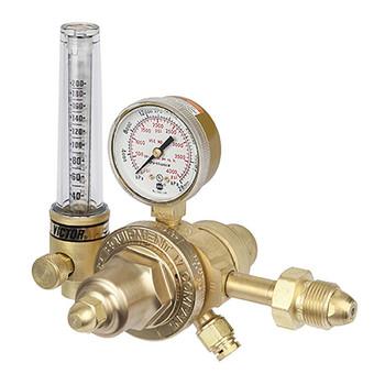 Victor 0781-3880 HSR1470-680 Inert Gas Flow Meter