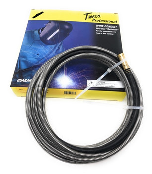 Tweco 14501013 45N11615 Conduit AL 1/16-1,6MM …