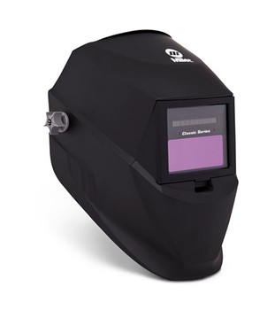 Miller 260938 Classic Series 8-12 Variable Shade ADF VSI Model Welding Helmet by Miller Electric