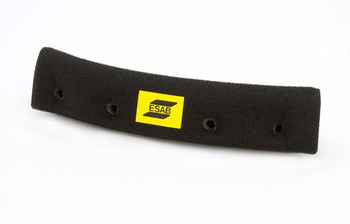 ESAB 0700000810 Front Sweat Band for Sentinel Helmet Shell