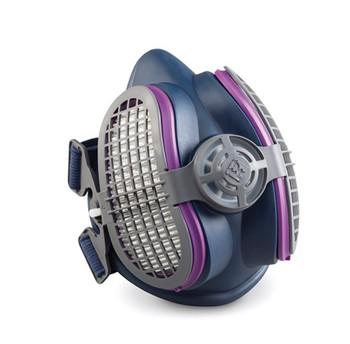 Miller LPR-100 Half Mask Respirator, Small/Medium by Miller Electric