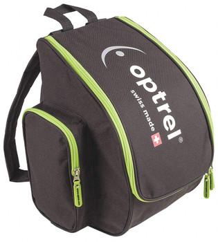 OPTREL Helmet Backpack, 2 Side Pockets